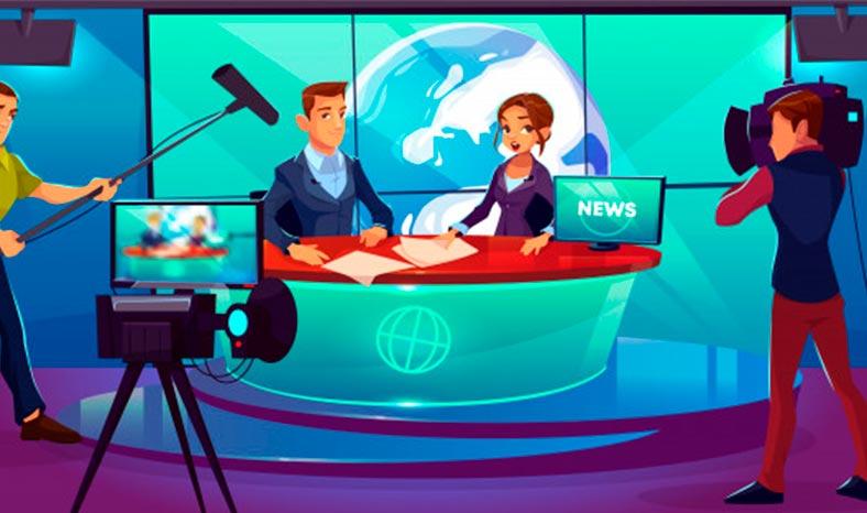 TSE multará a partir desta quarta, programas apresentados por pré-candidatos das emissoras