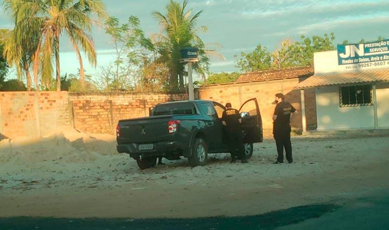 Interior do Pará: Polícia Federal realiza operação para investigar fraudes em Licitações