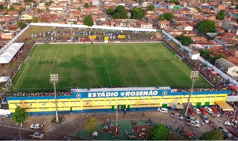 Liga Esportiva de Parauapebas prevê início de competições para o mês de setembro