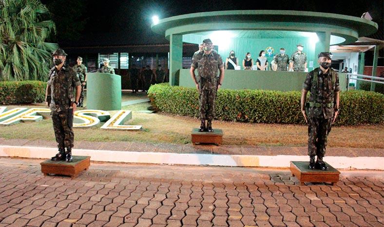 23ª Brigada de Infantaria de Selva, em Marabá, tem novo comandante