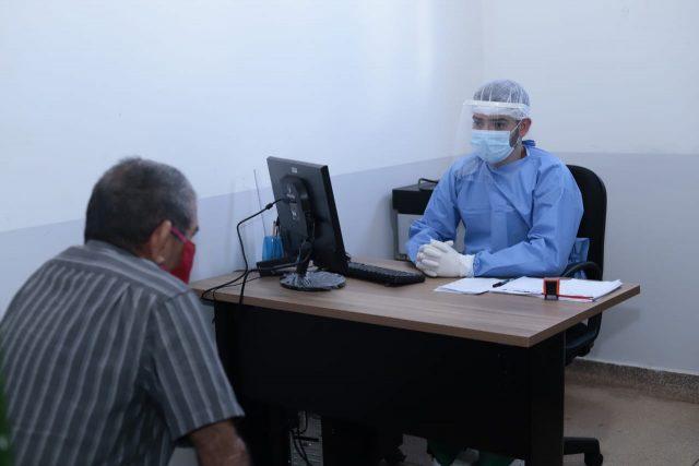 Secretaria de Saúde de Canaã muda local de agendamento para exames laboratoriais