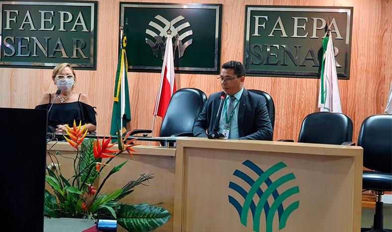 Banco da Amazônia discute plano de aplicação do FNO 2021 do Pará