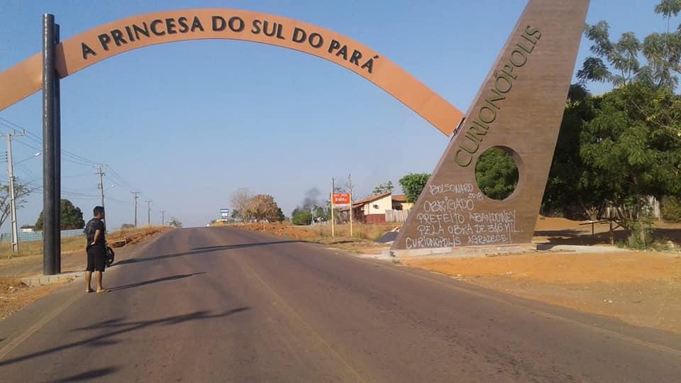Curionópolis: Justiça decretada a indisponibilidade de bens de agentes públicos e empresa