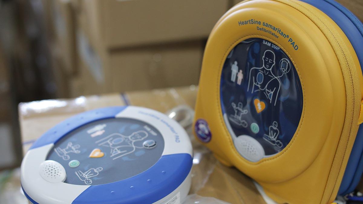 Vale doa equipamentos hospitalares para reforçar a rede pública de saúde do Pará