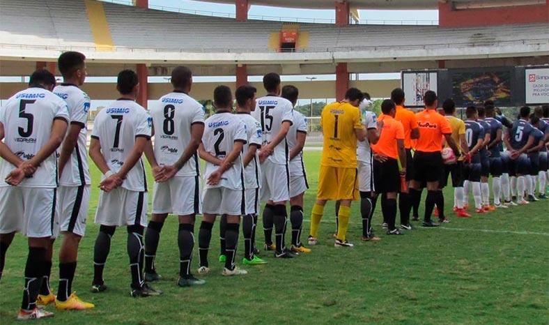 Federação Paraense de Futebol confirma lista com 18 clubes para a disputa da Segundinha