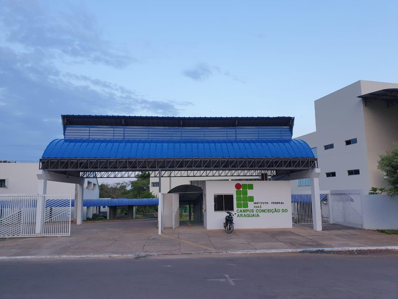 Conceição do Araguaia: IFPA vai retornar, mas com atividades de ensino 100% remotas