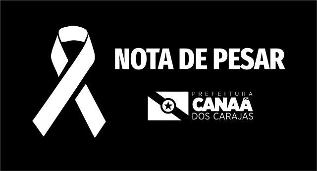 Prefeitura de Canaã decreta luto oficial pela morte de cinco pessoas
