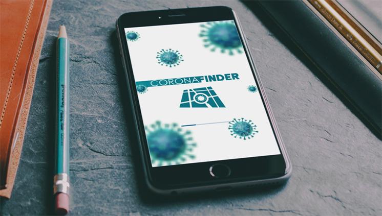 Alunos de Medicina da UFPA criam aplicativo para informar sobre a Covid-19