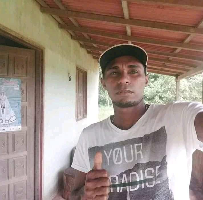 Colisão entre motos deixa um morto e outro ferido na zona rural de Breu Branco