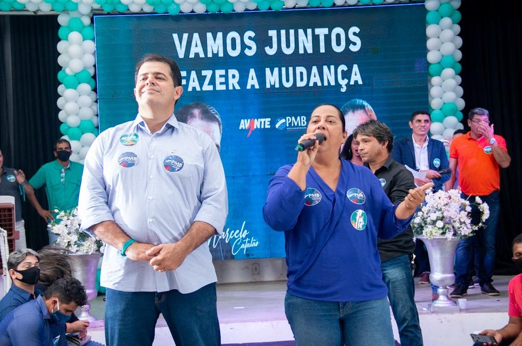 Avante confirma Marcelo Catalão para a Prefeitura de Parauapebas