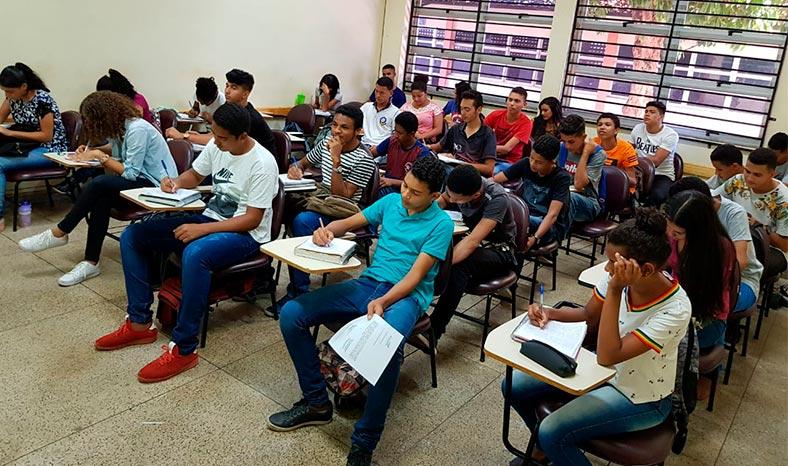 Buritirama Mineração abre vagas para Jovem Aprendiz em Marabá, PA