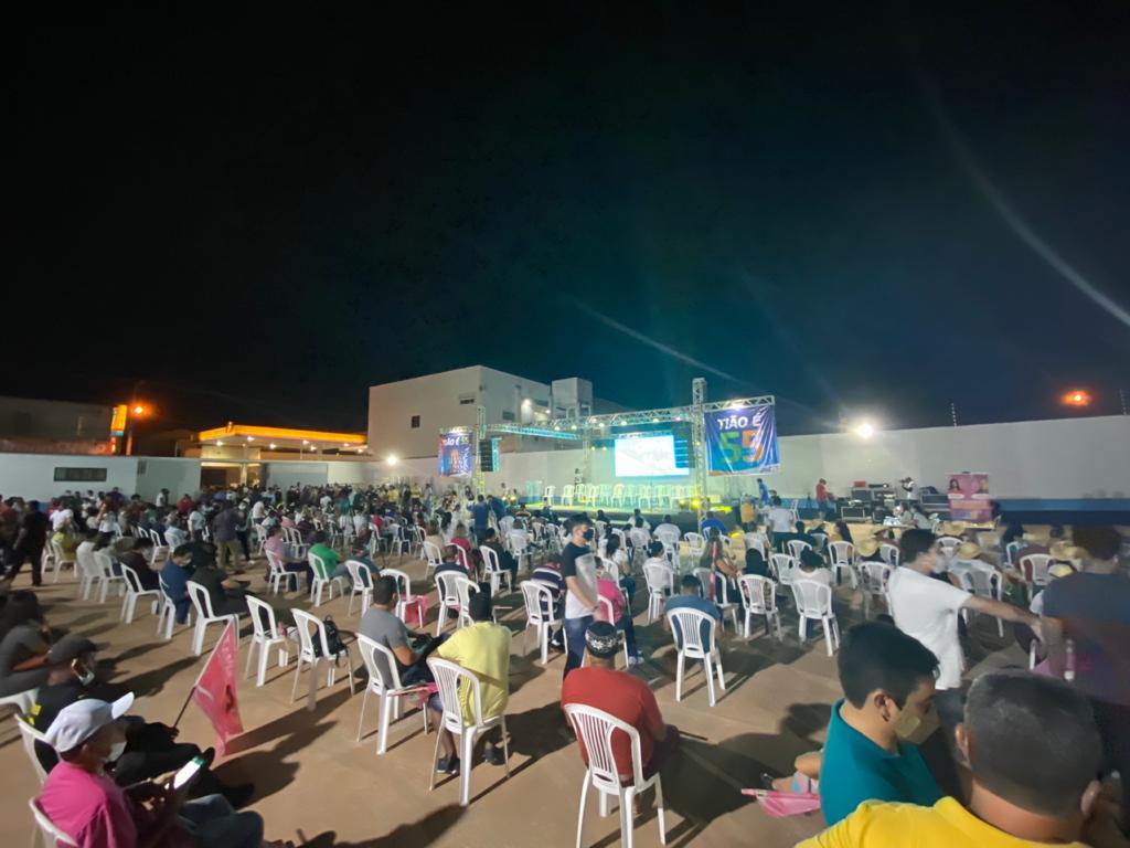 Eleições 2020: Convenções definem cinco candidatos à Prefeitura de Marabá