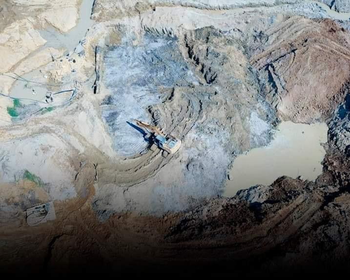 Ourilândia do Norte: Deca deflagra operação de combate a crimes ambientais e apreende R$ 30 mil em ouro