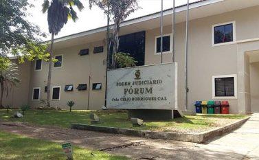 TJPA inicia a 2ª etapa de retorno gradual em 93 comarcas do estado