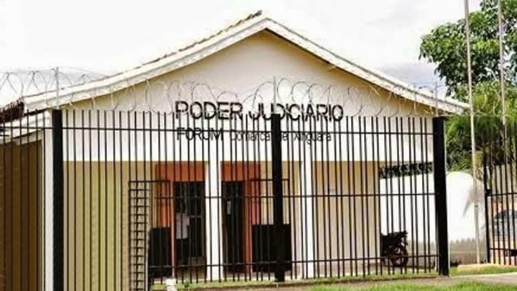 Juiz de Xinguara suspende a apresentação no Fórum de réus com medidas cautelares