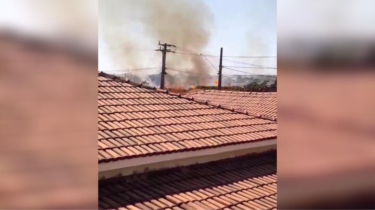 Marabá: Incêndios urbanos geram preocupação
