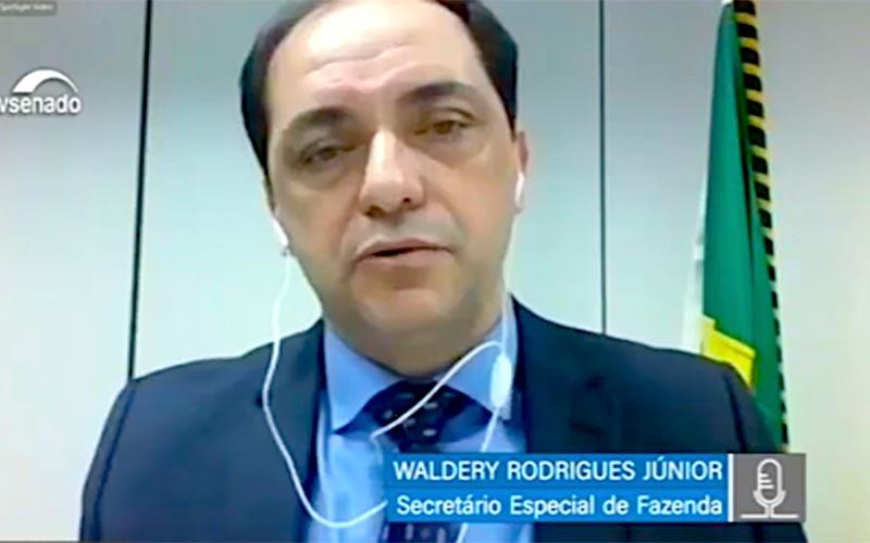 Ministério da Economia calcula em R$ 607 bilhões o custo da pandemia no Brasil