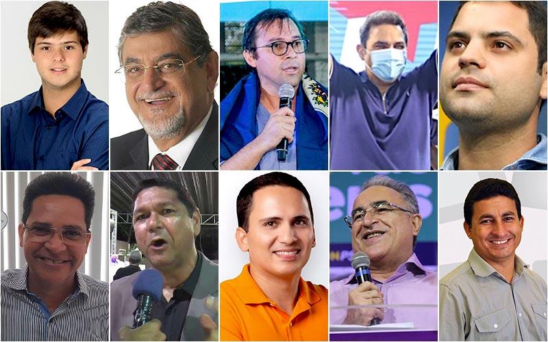 Coluna Direto de Brasília #Ed. 118 – Por Val-André Mutran