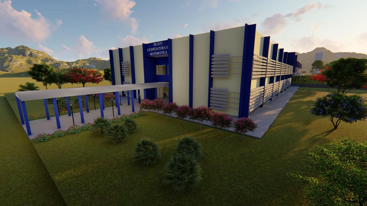 Prefeitura de Parauapebas anuncia, enfim, licitação da 1ª etapa do prédio da Uepa
