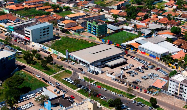 Marabá vai aplicar R$ 7,5 milhões em sinalização de trânsito