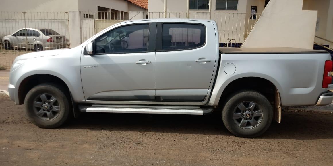 Parauapebas: Em ação rápida, PM recupera veículo e objetos roubados de residência