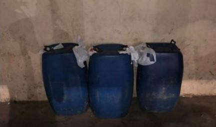 Tucuruí: Homem denunciado por distribuição de combustível é preso por crime ambiental