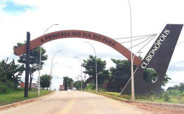 Prefeitura de Curionópolis é única do Pará a apresentar retração na receita
