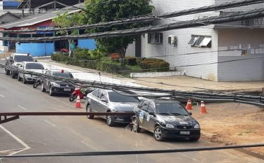 "Tucuruí: Após ""Jogo Limpo"", MPPA deflagra ""Operação Inflamável"""