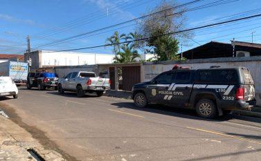 Tucuruí: Polícia procura acusados de integrar esquema de fake news