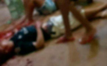 Marabá: Adolescente é executado a tiros em bar