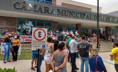 Marabá: Esta quarta será Dia D para servidores da prefeitura