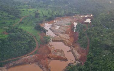 Curionópolis: PF desarticula mineração ilegal de ferro e prende chefões de organização criminosa