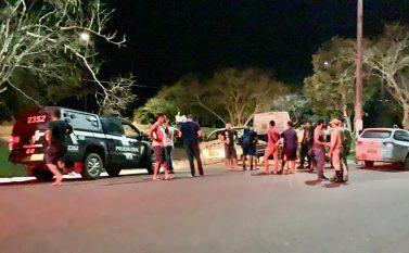 Tucuruí: Colisão entre moto e carro de funerária deixa uma pessoa morta
