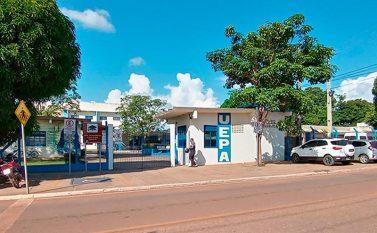 Acadêmicos de Biomedicina da Uepa em Marabá reclamam da falta de professores