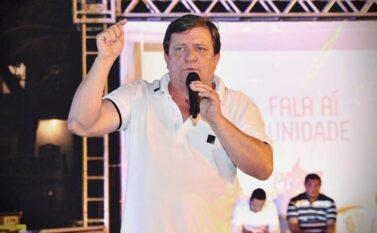 Esforço do governo Darci garante R$ 11 milhões da Lei Kandir a Parauapebas