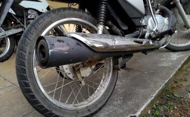 Tucuruí: Município vai intensificar fiscalização contra descargas de motos irregulares