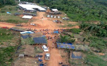 Funai dá aval para conciliação com invasores da Apyterewa