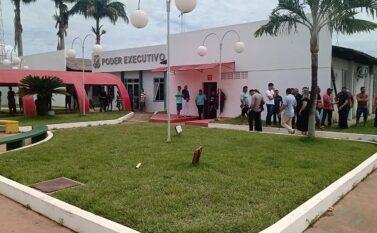 Prefeitura de Jacundá tem orçamento superior a R$ 140 milhões
