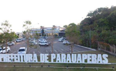 Em 12 dias úteis, Parauapebas já arrecadou mais que ano inteiro de 84% dos municípios