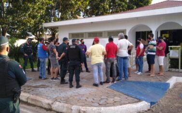 Impasse: Prefeitura de Marabá autoriza funcionamento de bares, mas polícia diz que cumprirá decreto estadual que determina fechamento