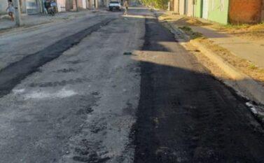 Marabá vai aplicar quase R$ 10 milhões em recuperação de asfalto das ruas