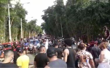 Marabá: Donos de bares, artistas e músicos não aceitam decreto