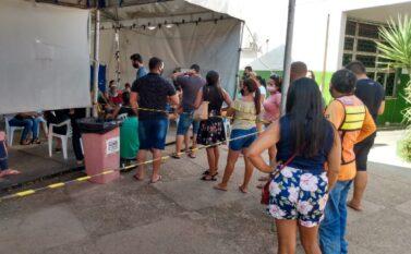 Marabá: Pandemia veta Carnaval oficial