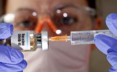 Parauapebas recebe vacina e inicia imunização contra covid-19